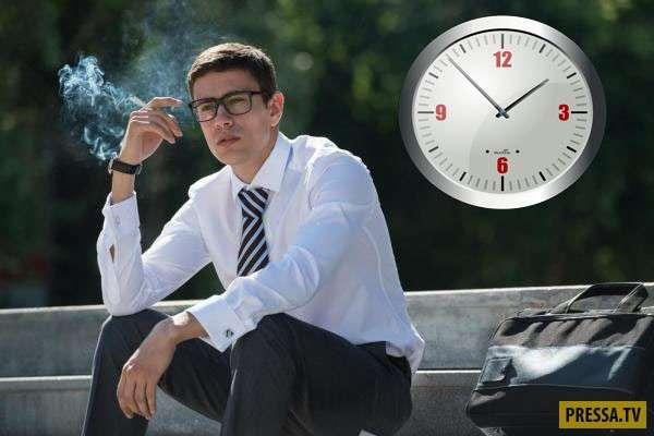 ТОП-3 способа уменьшить вред от курения, если не можете бросить (4 фото)