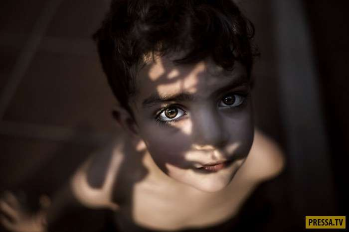 Как дети проводят лето без доступа к гаджетам - лучшие фотографии конкурса Child Photo Competition (36 фото)