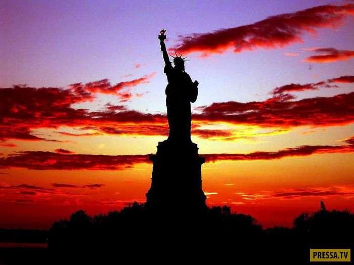 Мечта о дальних странах и коррективы судьбы
