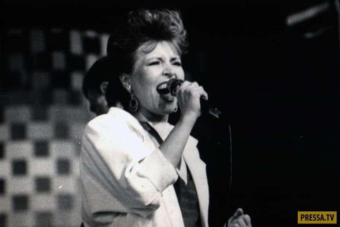 Рок-звезда 1980-х Ольга Кормухина: -Я никуда не пропадала, я спасалась- (16 фото + видео)