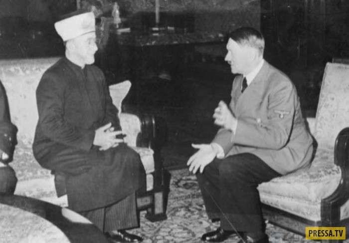 Что хотел сделать Гитлер с миром, в случае своей победы (10 фото)