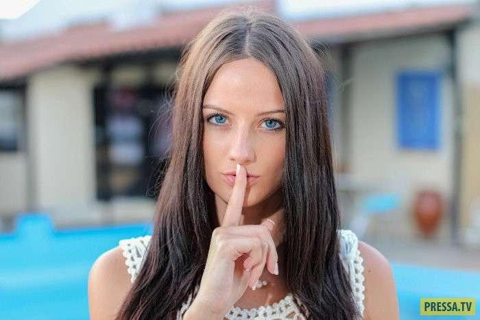 Топ 7: Вещи, которые надо держать в секрете даже от близких друзей (8 фото)