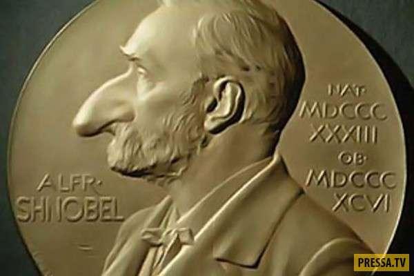 Кто стал лауреатом Шнобелевской премии 2017 (10 фото)