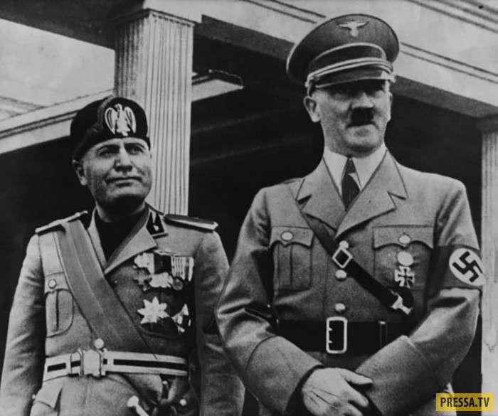 На аукционе продали старые трусы Гитлера за $ 5500 (4 фото)