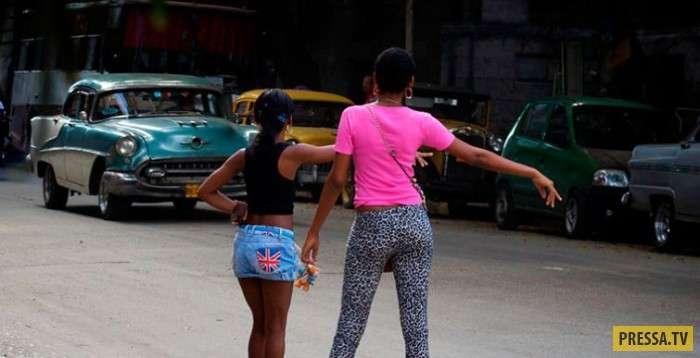Самое интересное о жителях Острова Свободы - Кубы (10 фото)