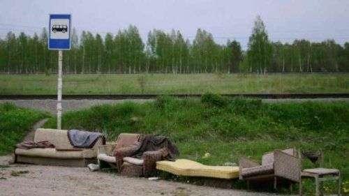 Забавные и смешные фотографии из России (50 фото)