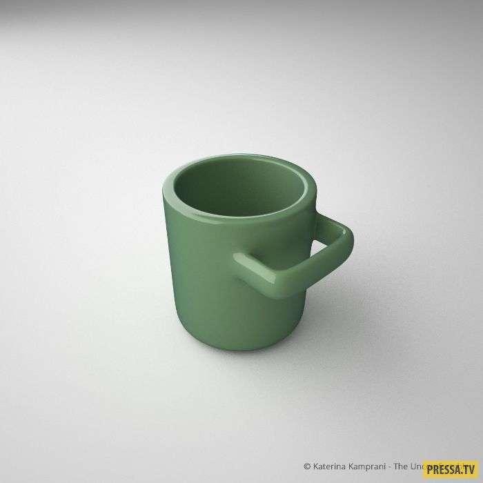 Абсолютно бесполезные предметы, которыми Вы не сможете пользоваться (15 фото)