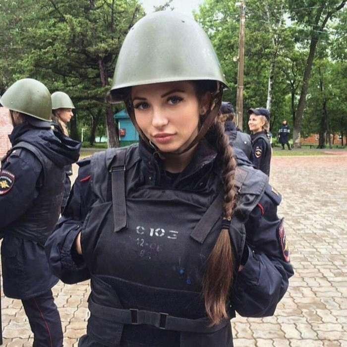 И это полиция?!