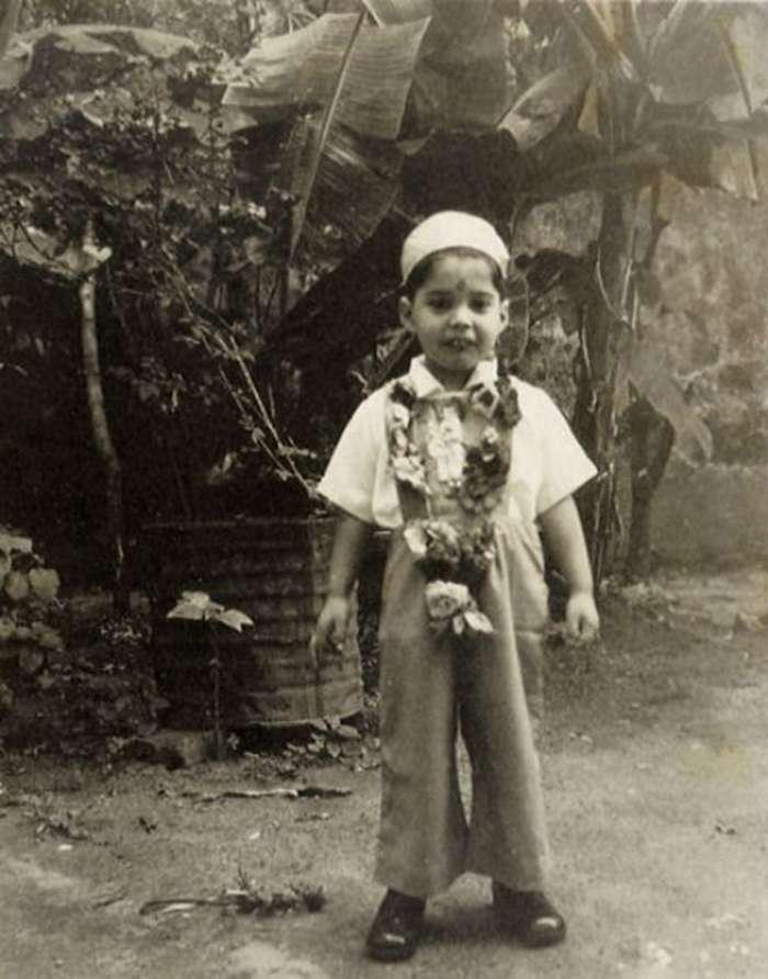 История в объективе: фотоподробности из прошлого
