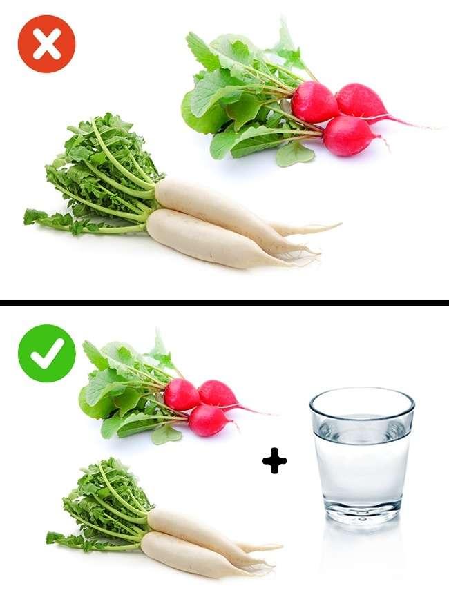 15продуктов, которые вызывают неприятный запах тела