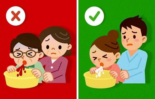 10мифов опервой помощи, которые могут привести кплохим последствиям