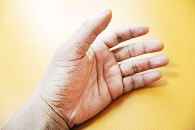 9проблем создоровьем, окоторых сигнализируют наши руки