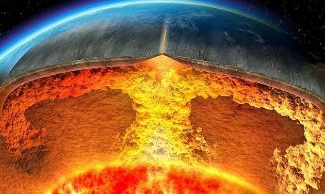 Интересные факты о вулканах-17 фото-