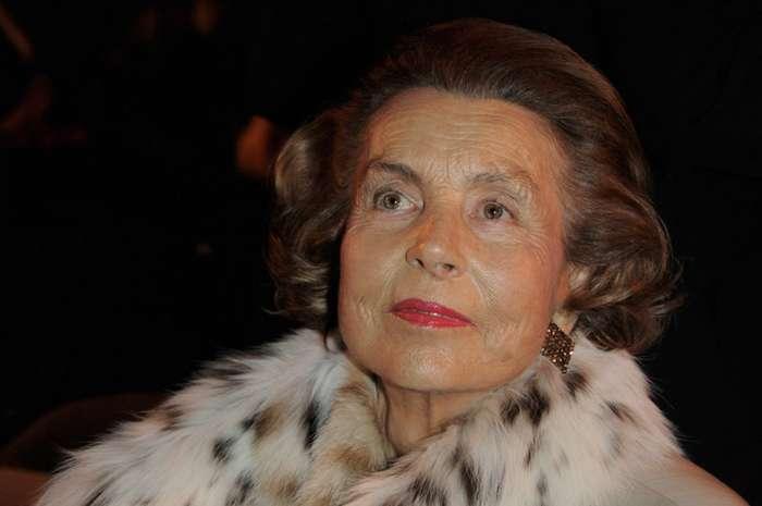 Как выглядят самые богатые женщины мира-9 фото-