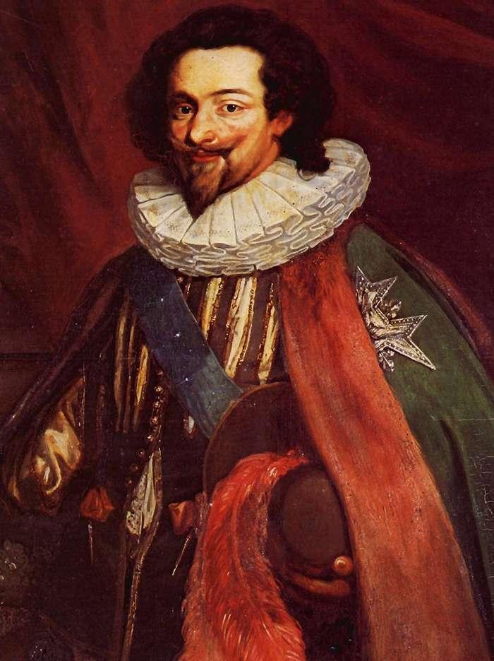 -Три Мушкетера- и кем на самом деле был герцог Бэкингем?-42 фото-