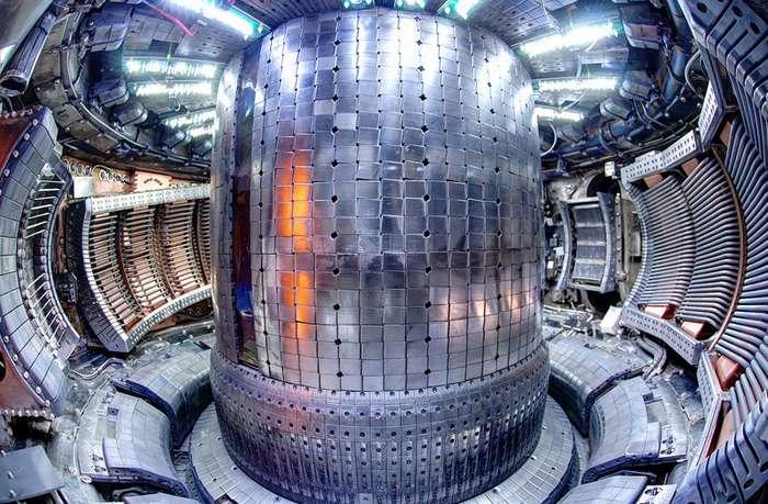 Вся мощь термоядерного топлива: революция в энергетике уже на пороге-2 фото + 1 видео-