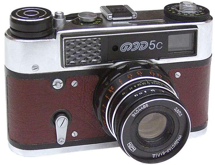 О качестве советской техники-7 фото-