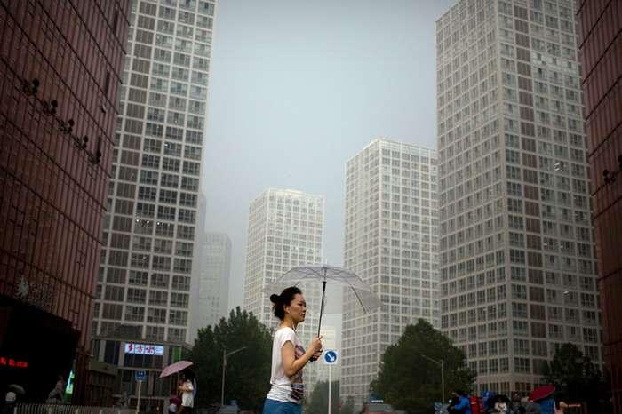 Повседневная жизнь в Китае-32 фото-