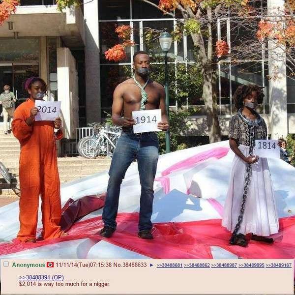 Самый афроамериканский пост на фишках-31 фото-