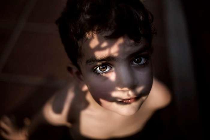 Лучшие детские фотографии конкурса Child Photo Competition 2017-36 фото-