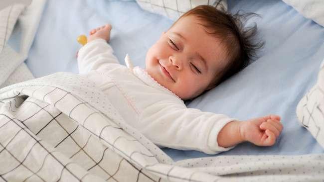 Мамочки! Спать в одной комнате с детьми вредно для их здоровья!-3 фото-