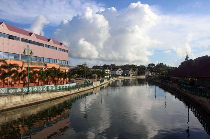 Барбадос. Карибские каникулы-56 фото-