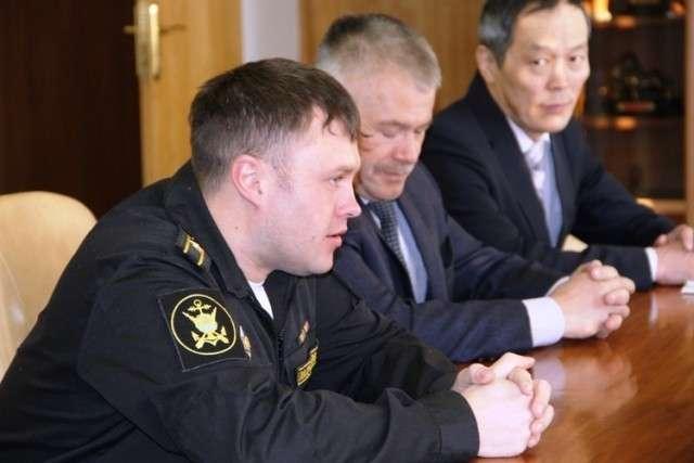 Цыденжапов Алдар Баторович - Герой Российской Федерации-9 фото-
