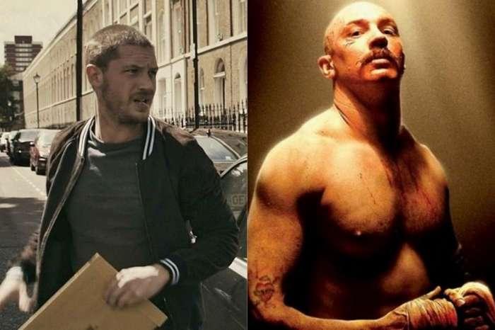Как актеры худеют и толстеют ради ролей в кино-12 фото-
