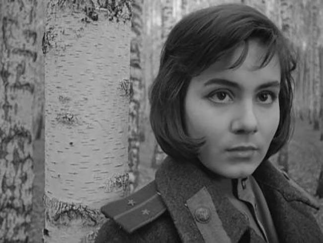 Известные советские актеры, отбывавшие срок в тюрьме-47 фото-