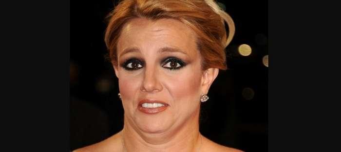 Бритни Спирс мечтает, чтобы эти снимки исчезли из интернета!-16 фото-