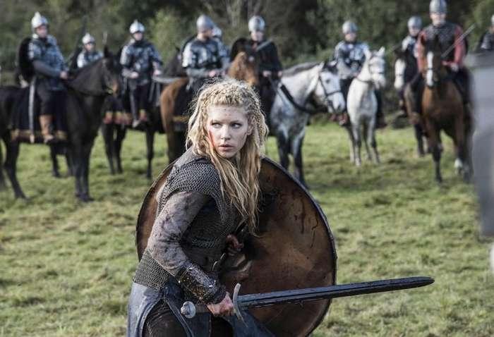 Знаменитый викинг Х века оказался женщиной-2 фото-