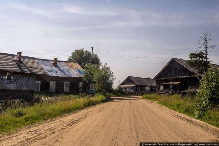 Почему в России плохие дороги. Объясняю на пальцах-28 фото-