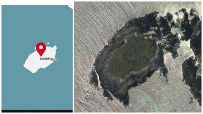 Острова, которые можно купить по цене -однушки- в Москве-7 фото-