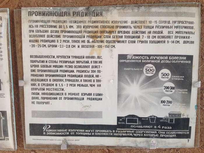 30 фото, сделанных сталкерами, которые нелегально заночевали в Чернобыле-31 фото-