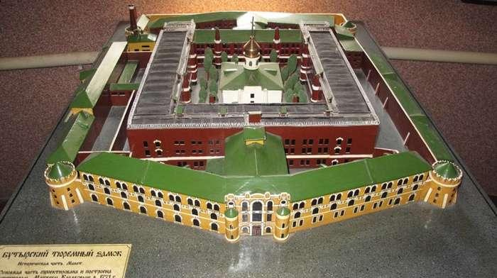 Бутырская тюрьма. Все о московской Бутырке-9 фото-
