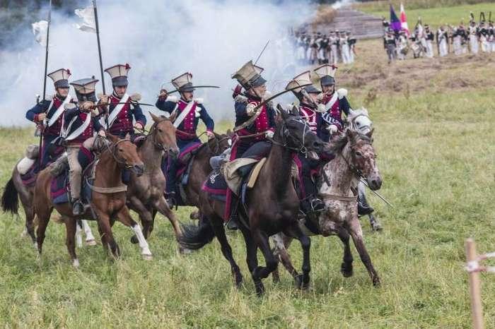 День воинской славы России. Бородино, исторические аспекты через 205 лет-19 фото + 1 видео-