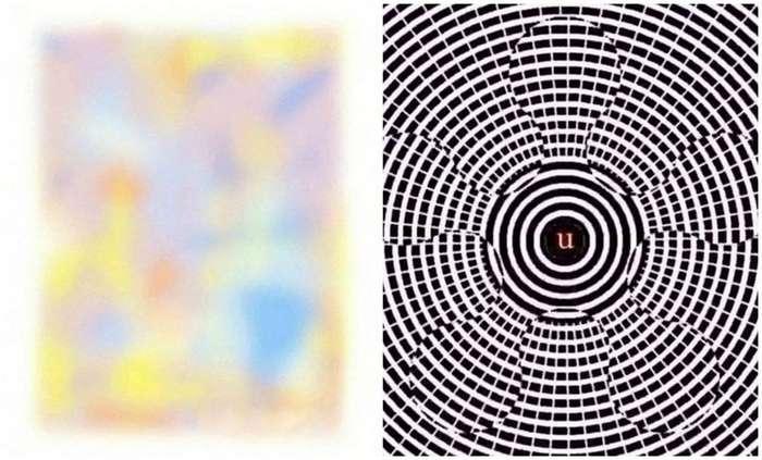 Глаза, берегитесь: 15 сумасшедших оптических иллюзий-15 фото + 4 видео + 1 гиф-