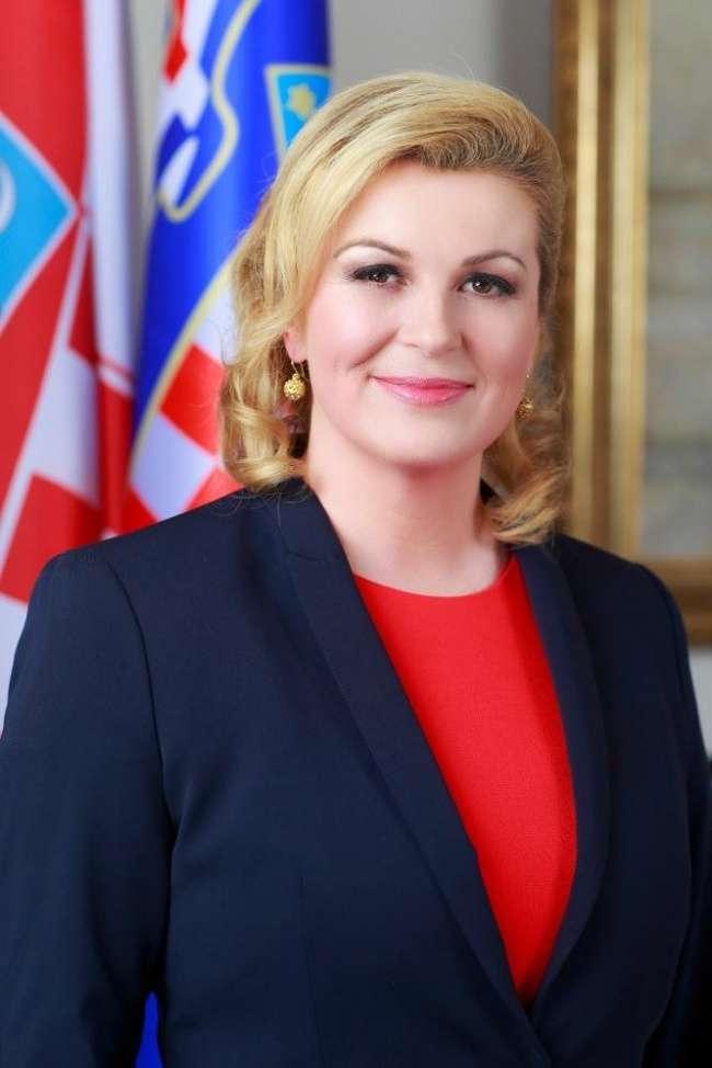 12самых красивых ивлиятельных женщин вмировой политике