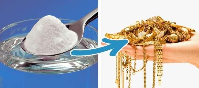 15способов применения пищевой соды, окоторых мало кто знает