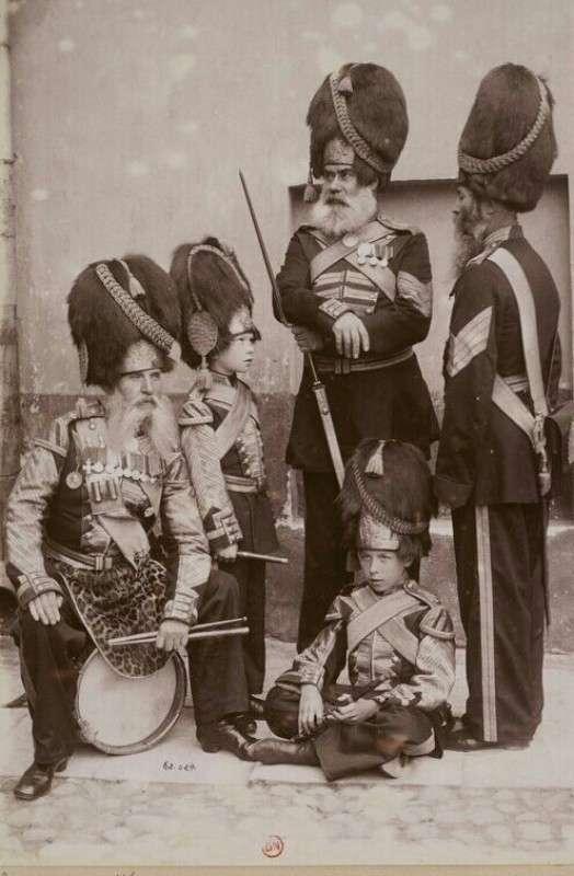 Исторические фото-18 фото-