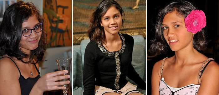 Своей смертью эта девочка смогла спасти рекордное количество жизней-5 фото-