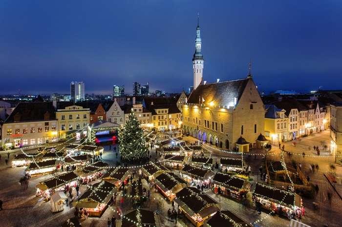 Вы находитеcь в Эстонии, если-1 фото-
