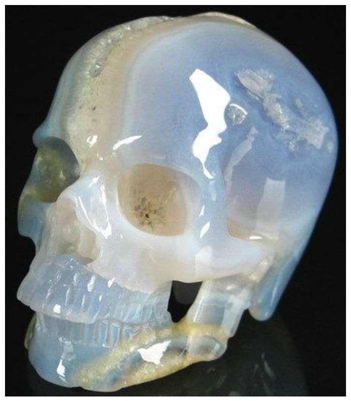 Магия драгоценных черепов-41 фото-