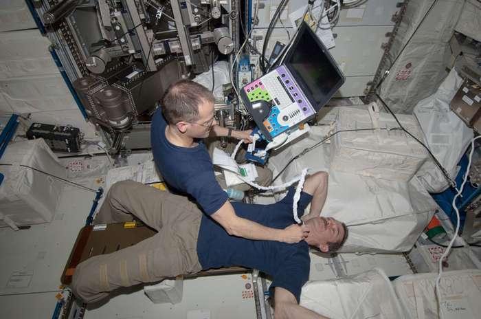 В космонавты я б пошёл, пусть меня научат!-11 фото-