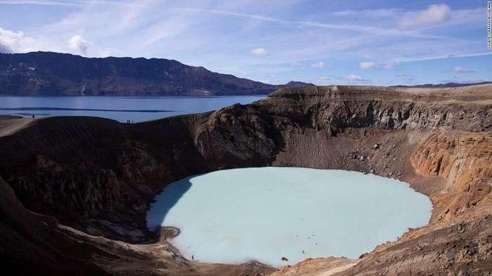 Исландия — это страна неземной красоты-20 фото-