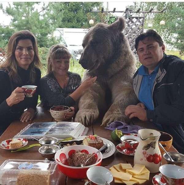 28 странных вещей, которые происходят только в суровой России-29 фото-