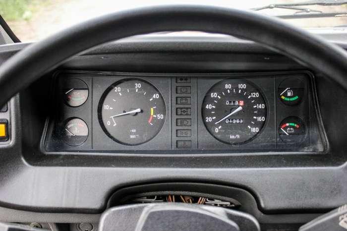 Новая -ГАЗель- 1998 года с пробегом 1367 километров-20 фото-