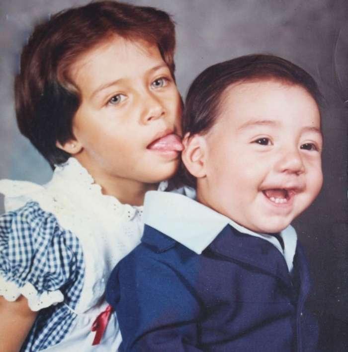Открывая семейный альбом, вы не хотели бы увидеть эти фотографии-34 фото-
