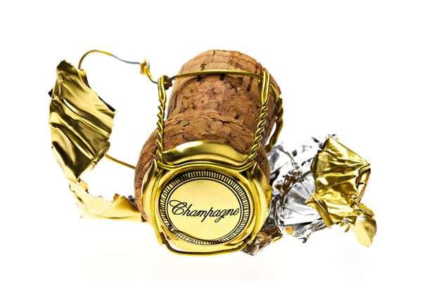 Пробка от шампанского-1 фото-