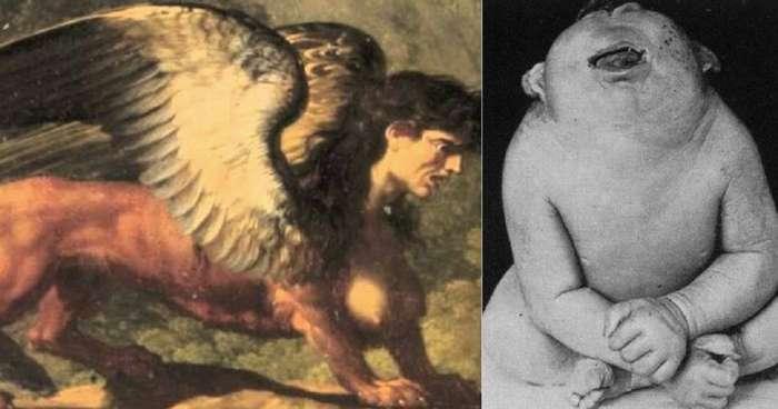 15 самых жутких созданий из мифов и легенд-16 фото-